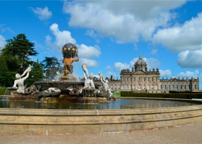 Castle Howard, York, North Yorkshire
