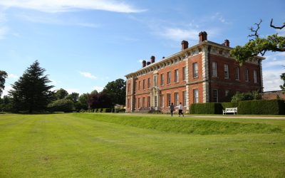 Beningbrough Hall Re-opens With New Exhibition