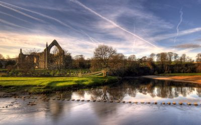 Bolton Abbey announces reopening