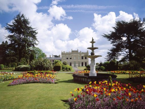Brodsworth Hall & Gardens