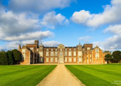 Burton Constable Hall, Skirlaugh, East Yorkshire