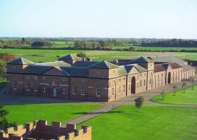 Burton Constable Hall (3)