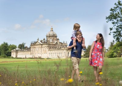 Castle Howard (1) © Andy Bulmer
