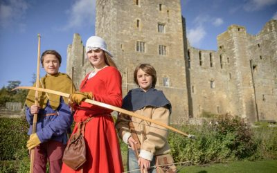 Bolton Castle to Reopen on Saturday 11 July