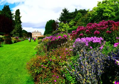 Newby Hall & Gardens, Ripon, North Yorkshire