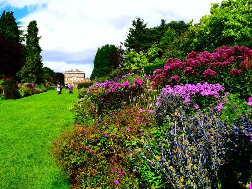 Newby Hall & Gardens, Ripon, North Yorkshire