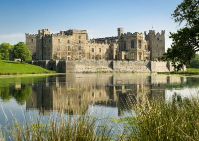 Raby Castle, County Durham