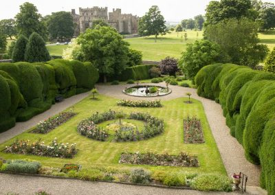 Raby Castle (3)