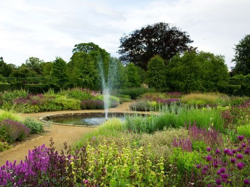 Scampston Hall & Walled Garden, Malton, North Yorkshire