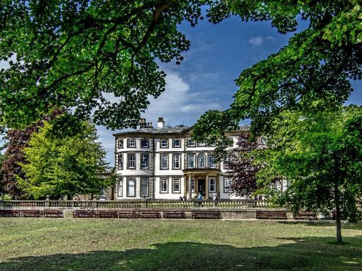 Sewerby Hall and Gardens, Bridlington, East Yorkshire