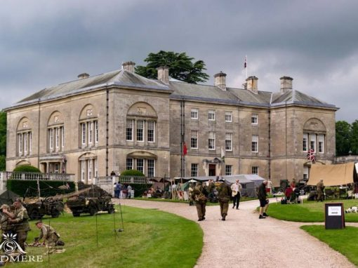Sledmere House, Driffield, East Yorkshire