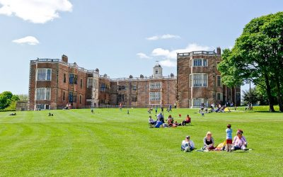 Reinterpreting Temple Newsam for future generations