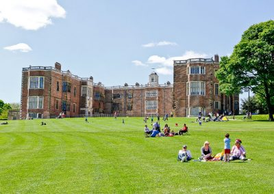 Temple Newsam, Leeds, West Yorkshire