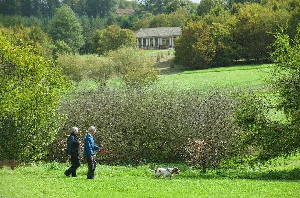 Yorkshire Arboretum Re-Opening