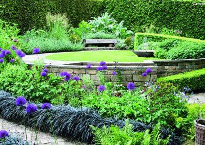 York Gate Gardens (1)