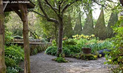 York Gate Gardens (3)