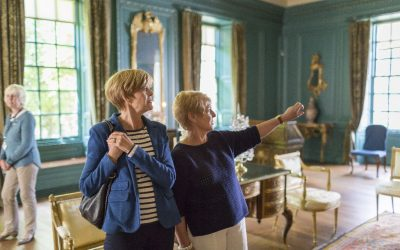 Treasurer's House opens its doors to York residents