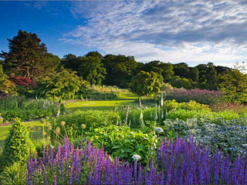 RHS Garden Harlow Carr, Harrogate, North Yorkshire