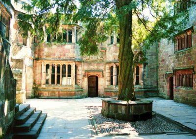 Skipton Castle-Conduit