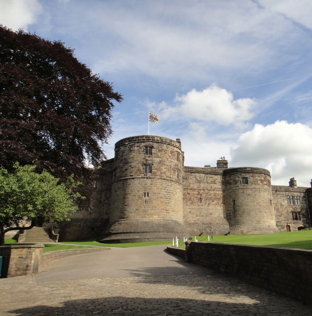 Skipton Castle, Skipton, North Yorkshire - Great Days Out ...