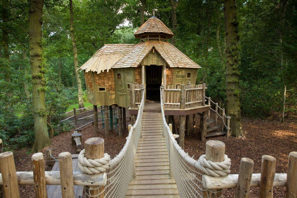 rhs garden harlow carr  harrogate  north yorkshire
