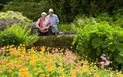 £2 off Paying Adults at RHS Garden Harlow Carr in 2018