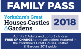 2018 Family Pass – Registrations Open 1st Oct