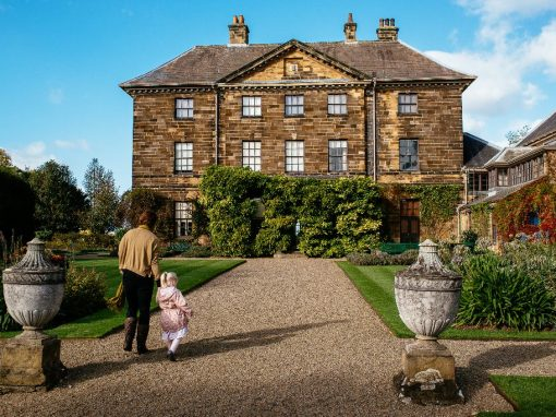 Ormesby Hall, Middlesbrough, North Yorkshire