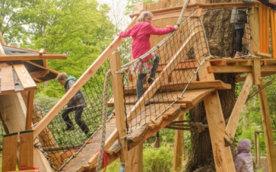 Kids Eat Free at Thorp Perrow this February Half-Term
