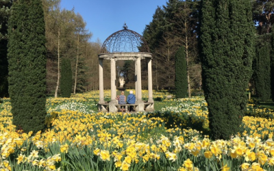 Spring is worth the wait at Thorp Perrow