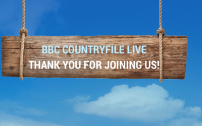 Countryfile Live heads to Castle Howard