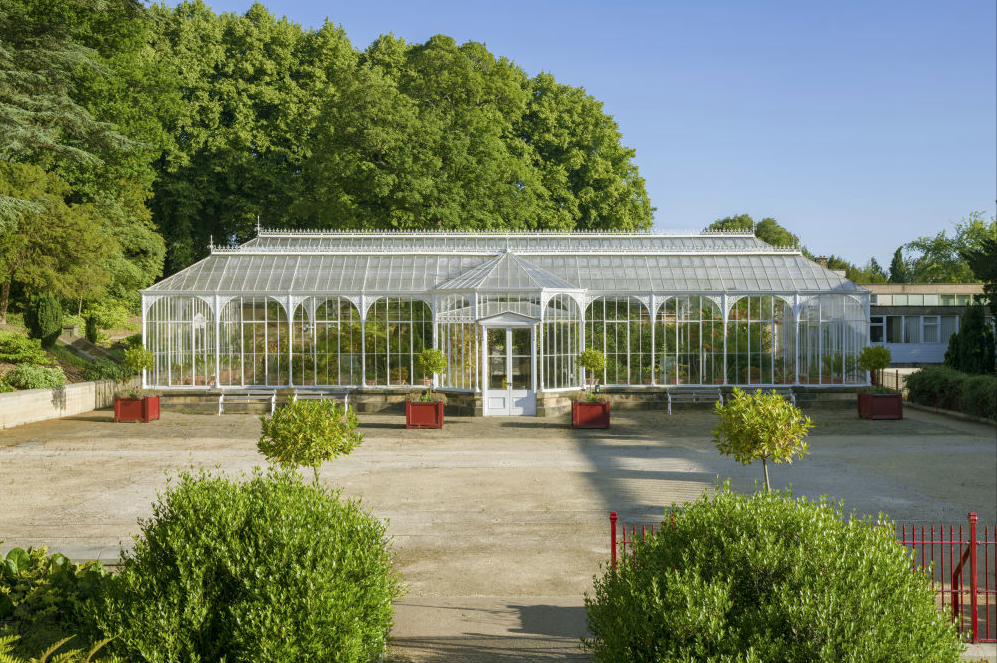 New Future for Wentworth Castle Gardens