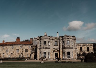 Newburgh Priory, York, Yorkshire