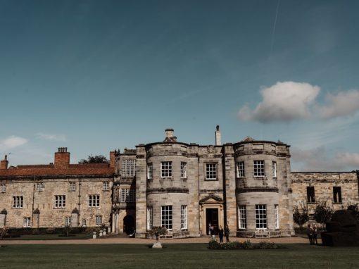 Newburgh Priory, York, Yorkshire