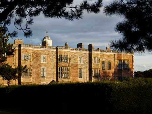 Temple Newsam, Leeds, Yorkshire