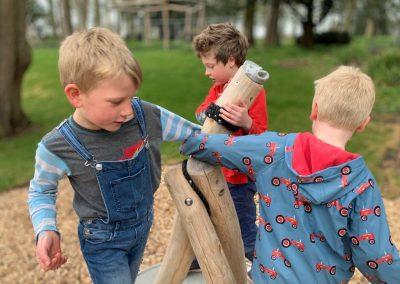 BA Playground 2