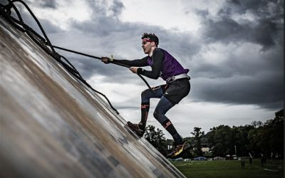 Spartan offers new sporting spectacle at Castle Howard