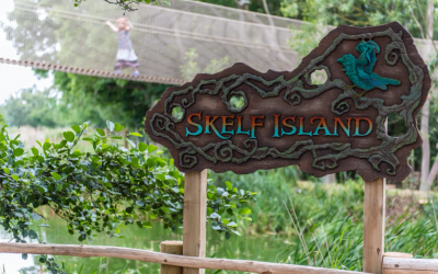 Skelf Island Adventure Playground to Reopen